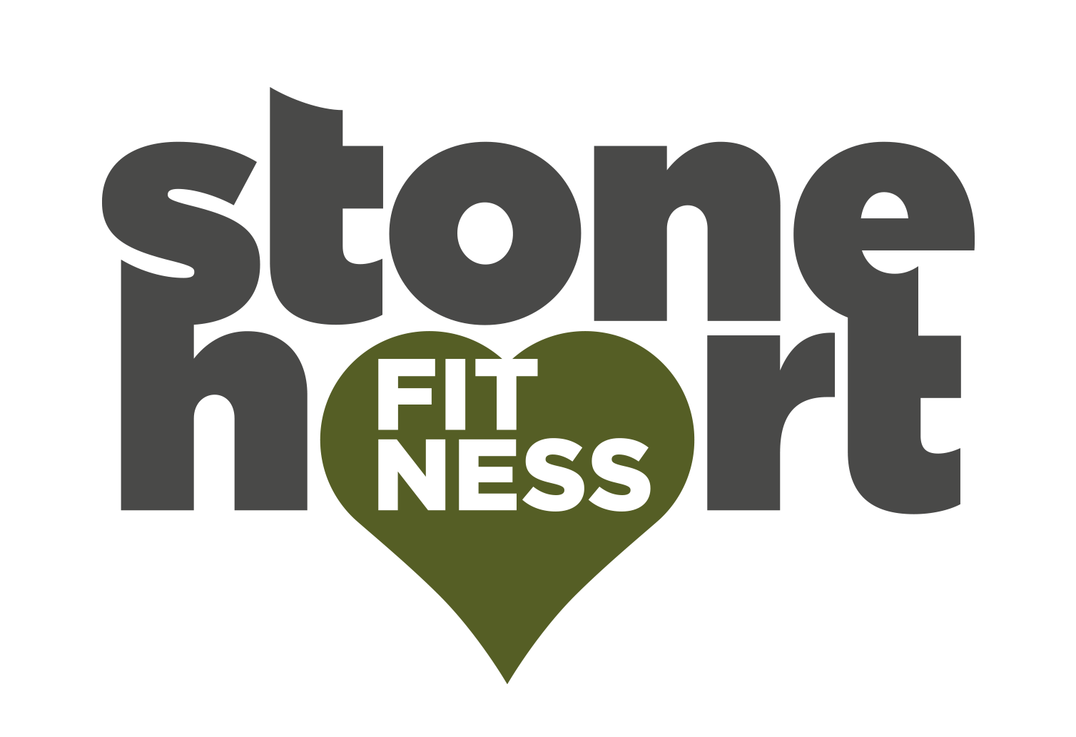 STONEHEART FITNESS voor Personal Training & Duo Training