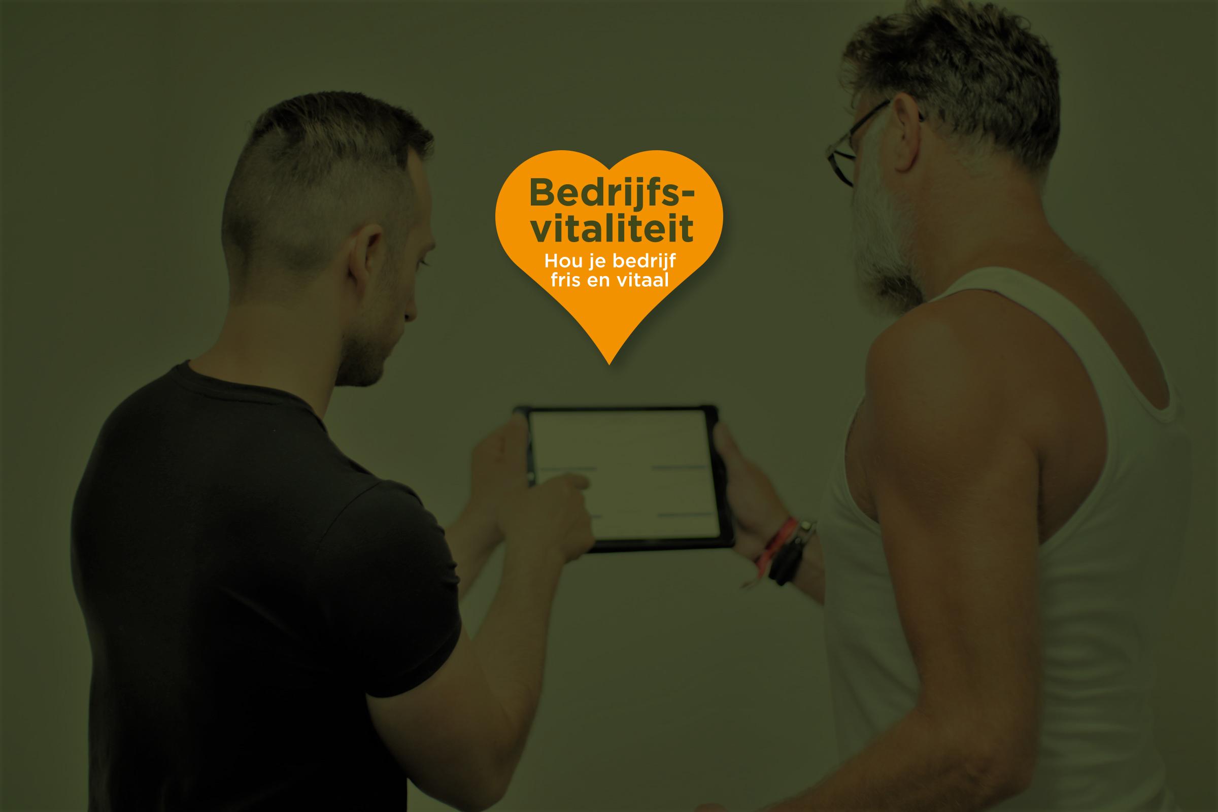 Hou je bedrijf fris en vitaal Personal Training Stoneheart Fitness Zaandam